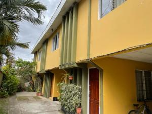 Apartamento En Alquileren Sabana, San Jose, Costa Rica, CR RAH: 21-1494