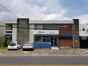 Edificio En Alquileren Moravia, Moravia, Costa Rica, CR RAH: 21-1496