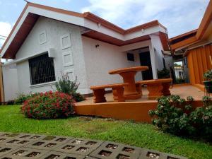 Casa En Ventaen Tambor, Alajuela, Costa Rica, CR RAH: 21-1498