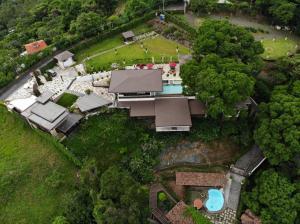 Casa En Alquileren Atenas, Atenas, Costa Rica, CR RAH: 21-1550