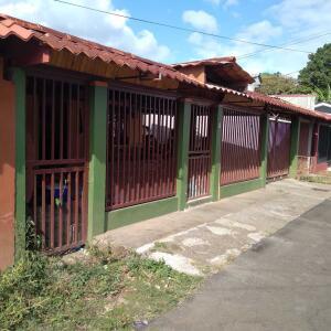 Casa En Ventaen Santa Barbara, Santa Barbara, Costa Rica, CR RAH: 21-1527