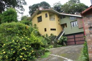 Casa En Alquileren Moravia, Moravia, Costa Rica, CR RAH: 21-1544