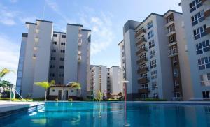 Apartamento En Ventaen San Rafael De Alajuela, Alajuela, Costa Rica, CR RAH: 21-1545