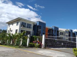 Apartamento En Alquileren Heredia, Heredia, Costa Rica, CR RAH: 21-1570