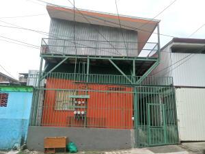 Apartamento En Ventaen Desamparados, Alajuelita, Costa Rica, CR RAH: 21-1583