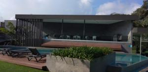 Casa En Alquileren Pozos, Santa Ana, Costa Rica, CR RAH: 21-1594