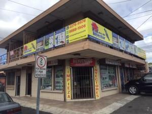Edificio En Ventaen San Antonio, Desamparados, Costa Rica, CR RAH: 21-1621