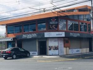 Edificio En Ventaen San Antonio, Desamparados, Costa Rica, CR RAH: 21-1622