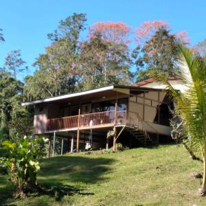 Casa En Ventaen Turrialba, Turrialba, Costa Rica, CR RAH: 21-1637