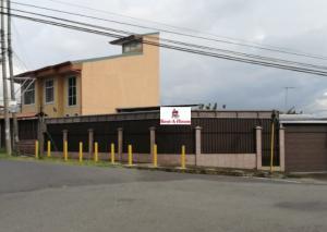 Casa En Ventaen San Isidro, San Isidro, Costa Rica, CR RAH: 21-1645