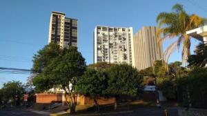 Apartamento En Alquileren Curridabat, Curridabat, Costa Rica, CR RAH: 21-1688