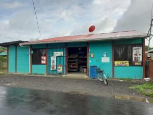 Local Comercial En Ventaen Guapiles, Pococi, Costa Rica, CR RAH: 21-1695