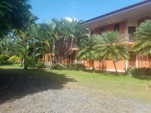 Apartamento En Alquileren Guapiles, Pococi, Costa Rica, CR RAH: 21-2082