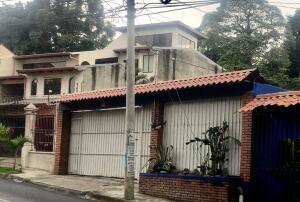 Casa En Ventaen San Rafael Escazu, Escazu, Costa Rica, CR RAH: 21-1705
