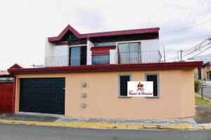Casa En Ventaen Santa Barbara, Santa Barbara, Costa Rica, CR RAH: 21-825