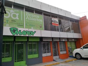 Local Comercial En Alquileren Guadalupe, Goicoechea, Costa Rica, CR RAH: 21-1756