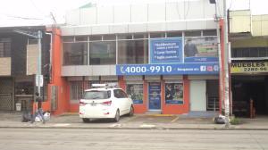 Local Comercial En Alquileren Guadalupe, Goicoechea, Costa Rica, CR RAH: 21-1758