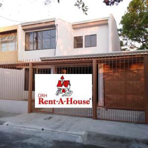 Casa En Ventaen Heredia, Heredia, Costa Rica, CR RAH: 21-1435