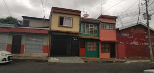 Apartamento En Ventaen San Jose, San Jose, Costa Rica, CR RAH: 21-1770
