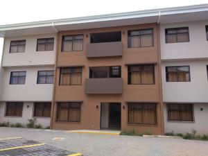 Apartamento En Alquileren San Pedro, Montes De Oca, Costa Rica, CR RAH: 21-1781