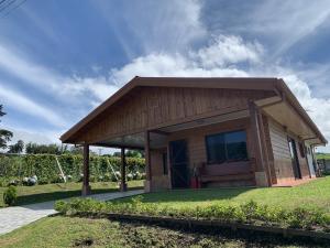 Casa En Ventaen San Isidro, Poas, Costa Rica, CR RAH: 21-1787
