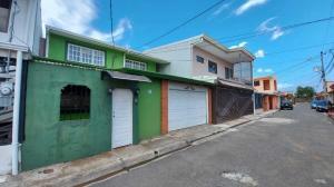 Casa En Ventaen Tibas, Tibas, Costa Rica, CR RAH: 21-322