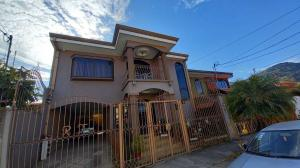 Casa En Ventaen Tres Rios, La Union, Costa Rica, CR RAH: 21-1752