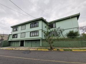 Edificio En Ventaen San Pedro, Montes De Oca, Costa Rica, CR RAH: 21-1830