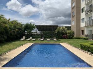 Apartamento En Alquileren Alajuela Centro, Alajuela, Costa Rica, CR RAH: 21-1832