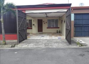 Casa En Alquileren Moravia, Moravia, Costa Rica, CR RAH: 21-1834