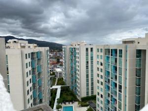 Apartamento En Ventaen San Sebastian, San Jose, Costa Rica, CR RAH: 21-1851