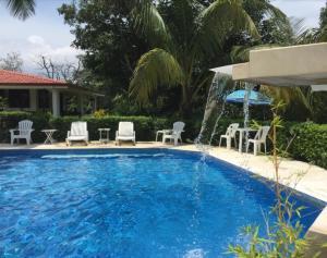 Apartamento En Alquileren Turrucares, Alajuela, Costa Rica, CR RAH: 21-1853