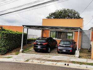 Casa En Ventaen San Antonio, Alajuela, Costa Rica, CR RAH: 21-1919