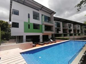 Apartamento En Ventaen Rio Oro, Santa Ana, Costa Rica, CR RAH: 21-1938