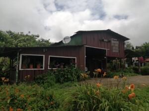 Terreno En Ventaen Las Nubes, Vazquez De Coronado, Costa Rica, CR RAH: 21-1948