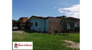 Casa En Ventaen Vc San Isidro, Vazquez De Coronado, Costa Rica, CR RAH: 21-1693