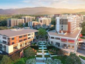Apartamento En Alquileren Ulloa, Heredia, Costa Rica, CR RAH: 21-1953