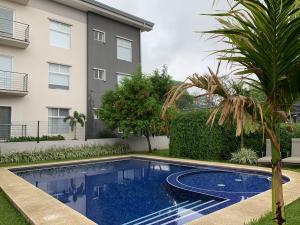 Apartamento En Alquileren Alajuela, Alajuela, Costa Rica, CR RAH: 21-1954