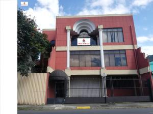 Edificio En Alquileren San Jose Centro, San Jose, Costa Rica, CR RAH: 21-1961