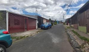 Casa En Ventaen Esquipulas, Palmares, Costa Rica, CR RAH: 21-2011