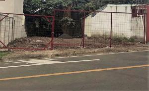 Terreno En Ventaen Escazu, Escazu, Costa Rica, CR RAH: 21-2017