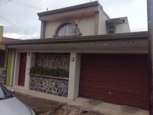 Casa En Ventaen Dulce Nombre - Cartago, Cartago, Costa Rica, CR RAH: 21-2028