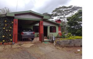 Casa En Ventaen Paraiso, Paraiso, Costa Rica, CR RAH: 21-2065