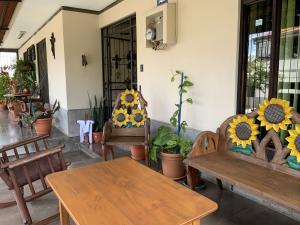 Casa En Ventaen Alajuela Centro, Alajuela, Costa Rica, CR RAH: 21-2106