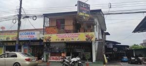 Local Comercial En Ventaen Guapiles, Pococi, Costa Rica, CR RAH: 21-2080