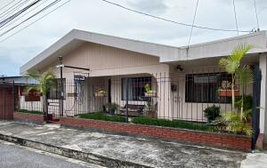 Casa En Ventaen Naranjo, Naranjo, Costa Rica, CR RAH: 21-2086