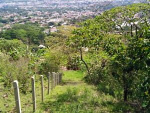 Terreno En Ventaen San Antonio, Escazu, Costa Rica, CR RAH: 21-2094