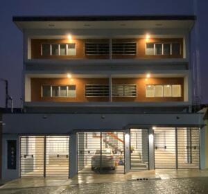 Apartamento En Alquileren San Rafael - Oreamuno, Oreamuno, Costa Rica, CR RAH: 21-2096