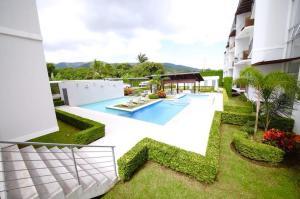 Apartamento En Ventaen Santa Ana, Santa Ana, Costa Rica, CR RAH: 21-2105