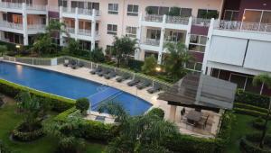 Apartamento En Ventaen San Rafael Escazu, Escazu, Costa Rica, CR RAH: 21-2130